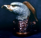 Eagle Bookend